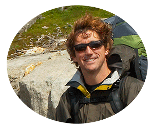 Expeditions Alaska guide service client Rob B