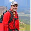 Expeditions Alaska guide Carl Donohue