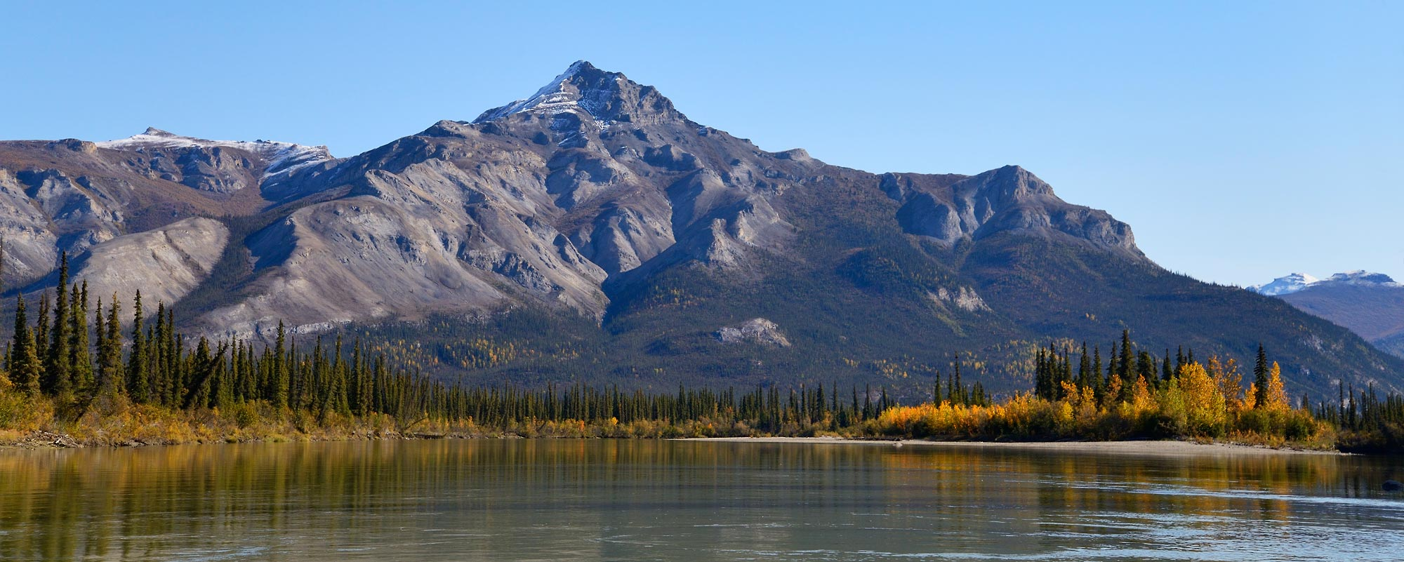 Featured image Expeditions Alaska Alatna River Gates of the Arctic National Park Alaska.