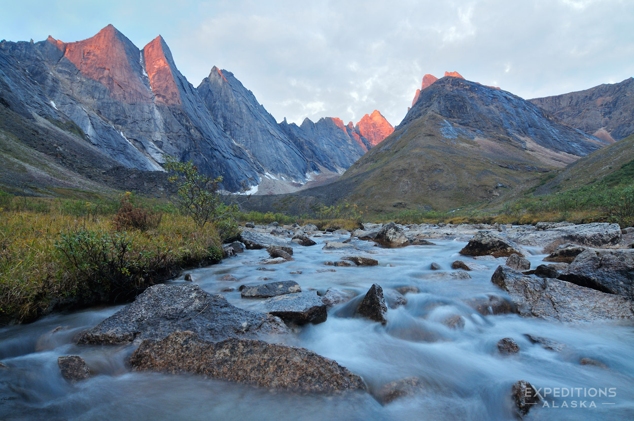 Gates of the Arctic National Park photos | Images Gates of ...